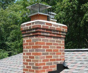 Roofing Amp Chimney Contractor Elmwood Park Morris County