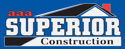 AAA Superior Construction - logo