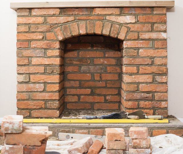 Chimney Repair Elmwood Park Morris County Bergen County