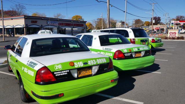 Hub Taxi | Transportation Service | Hempstead, NY