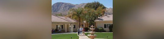 Rancho Mirage Assisted Living