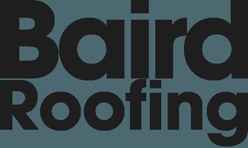 Baird Roofing logo