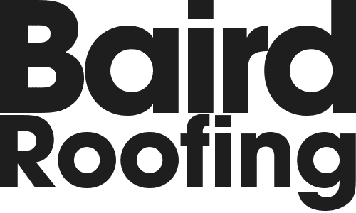 Baird Roofing - logo