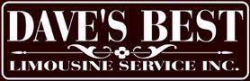 Dave's Best Limousine Service-Logo