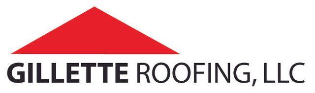 Gillette Roofing, LLC Logo