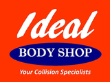 Ideal Body Shop logo