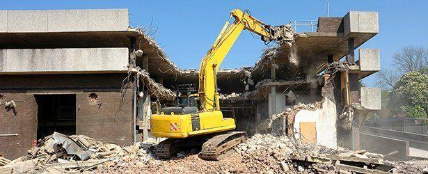 Demolition Service | Debris Removal Service | Mt  Vernon, WA