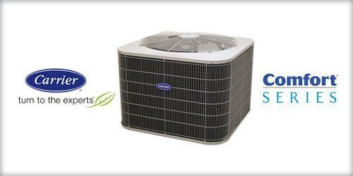 Air Conditioning Systems Carrier Holland