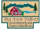 Big Bear Valley Contractors Association - Logo