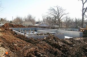 Appleberry S Concrete Concrete Contractors Republic Mo