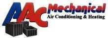 AAC Mechanical Air Conditioning & Heating Inc. - Logo