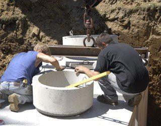 Jack Frantz Jr  Septic Tank Cleaning LLC | Covington, OH
