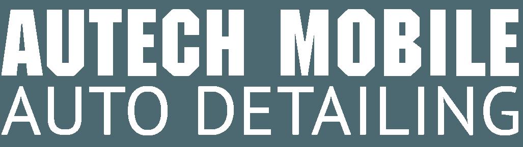 Autech Mobile Auto Detailing - logo
