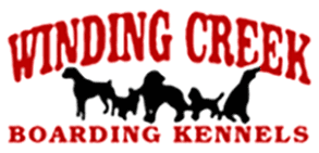 Winding Creek Kennels - logo