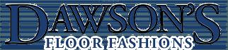 Dawson's Floor Fashions - Logo
