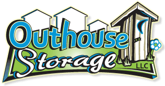 Outhouse Storage & Structures - logo