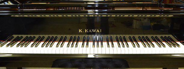 K. Kawai piano