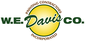 WE Davis Co Inc - Logo