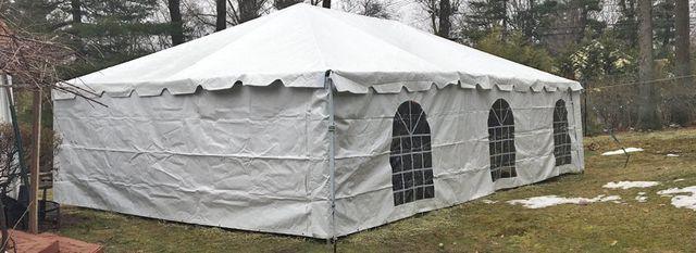 Tent Rentals | Party Rental | Bergenfield, NJ