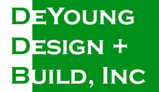 DeYoung Design & Build Inc logo