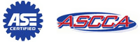 ASE | ASCCA