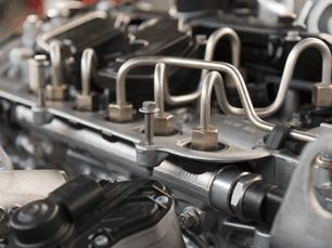 Diesel fuel system