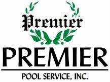 Premier Pool Service Inc. logo