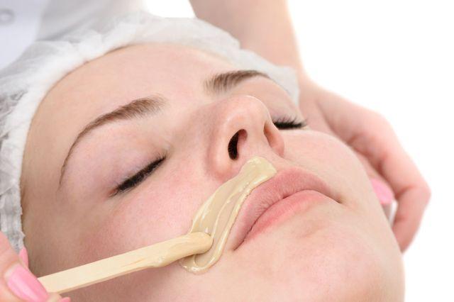 Nail care facial hair waxing pawtucket ri get rid of unwanted facial hair solutioingenieria Image collections