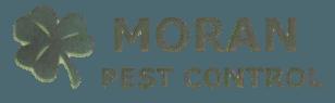 Moran Pest Control - Logo