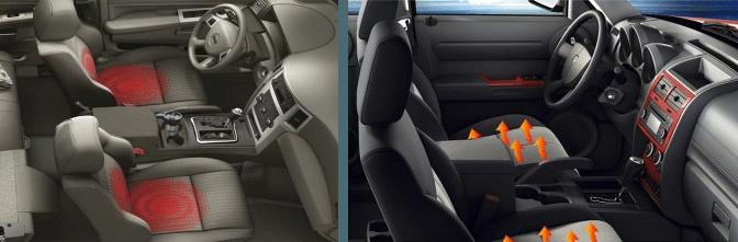 Heated Seat Kits Suv Heated Seat Kit Fargo Nd