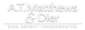 A.T. Matthews and Dier - Logo