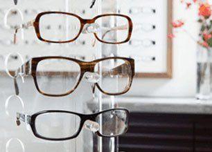 Eye Glass