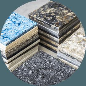 Granite sales