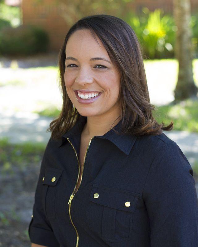 Melissa Dixon