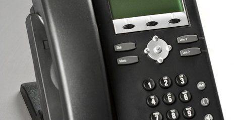 VolP phone