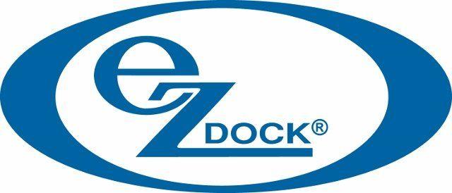 EZ Dock logo
