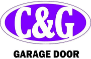 C & G Garage Door LLC Logo
