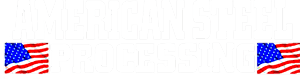 American Steel Processing - Logo