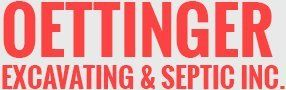 Oettinger Excavating & Septic Inc. - Logo