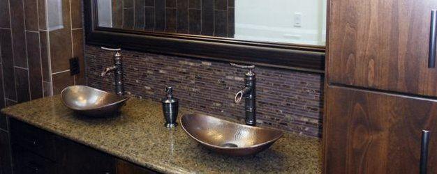 Kitchen Remodeling Work Bathroom Remodels Coos Bay OR - Redo your bathroom