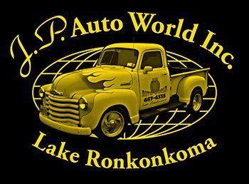 Jp Auto World Auto Repair Shop Lake Ronkonkoma Ny