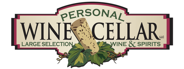 Personal Wine Cellar - Logo