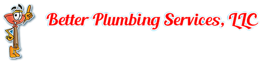 Better Plumbing Services, LLC - Logo
