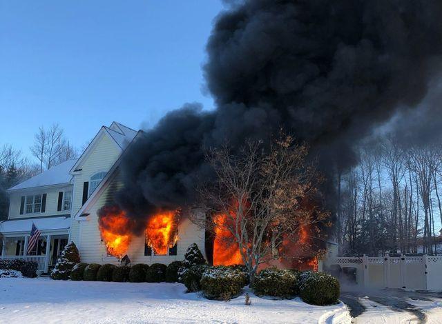 Fire Cleanup | Fire Damage Repair | Waterbury, CT