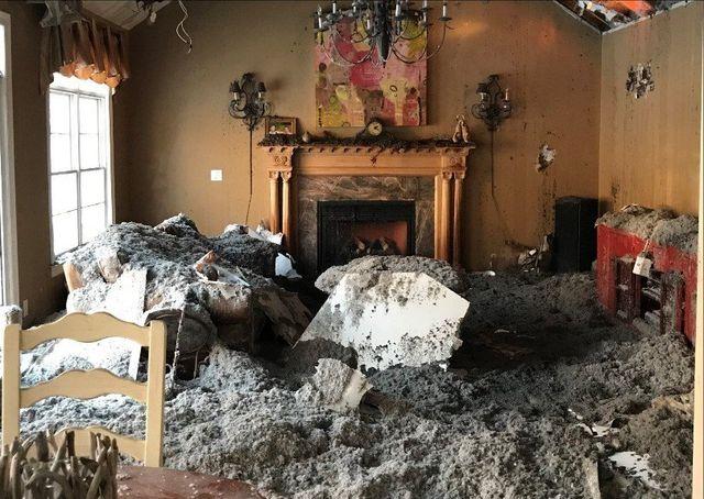 JP Maguire Associates | Disaster Cleanup | Waterbury, CT
