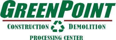 GreenPoint C&D Processing Center - logo