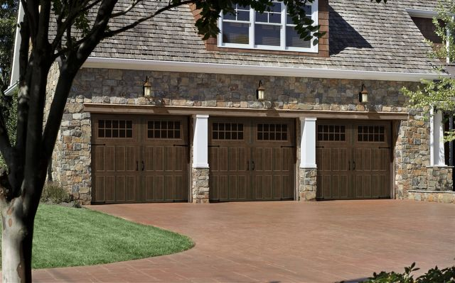 Valley Overhead Door Garage Door Repairs Decatur Al
