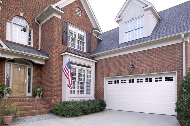 Residential Garage Doors Amarr Collection Decatur Al