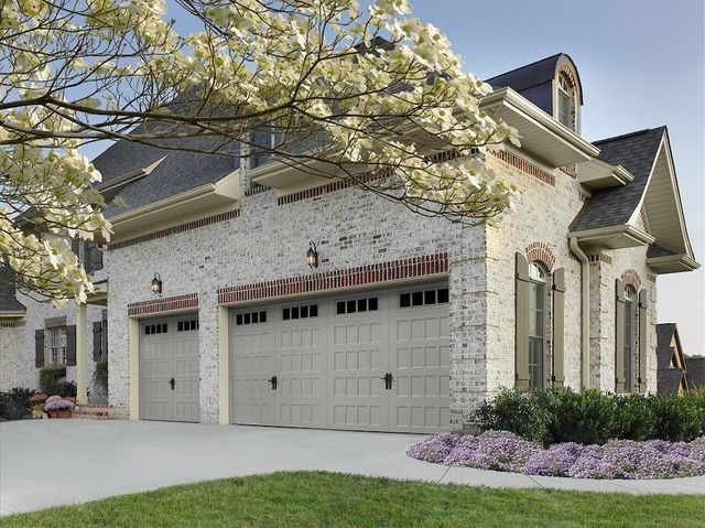 Residential Garage Doors Amarr Collection Decatur Al