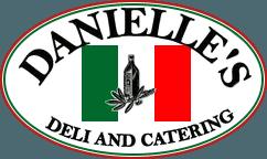Danielle's Deli - Logo